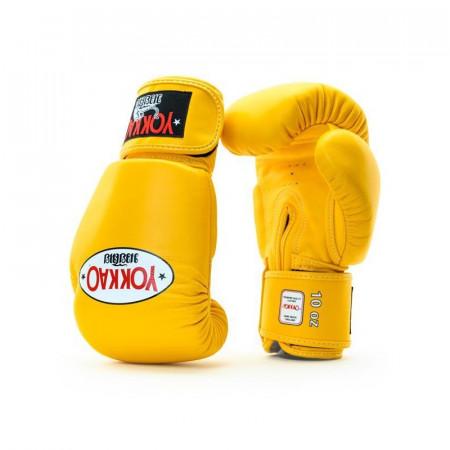 Yokkao Перчатки Боксерские Matrix Gold Fusion