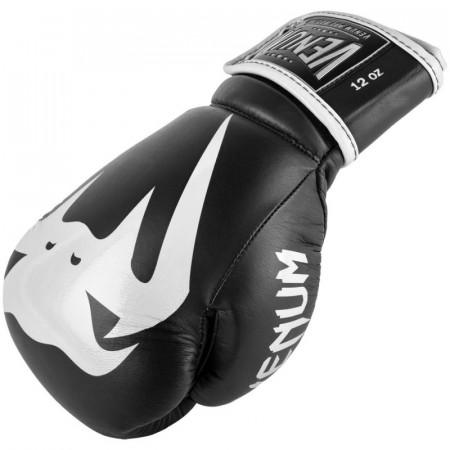 Venum Перчатки боксерские Pro Giant 2.0 Черно/Белые