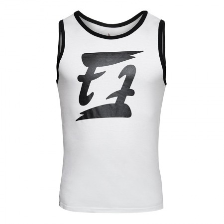 Fairtex Tank Top MTT3 Белый