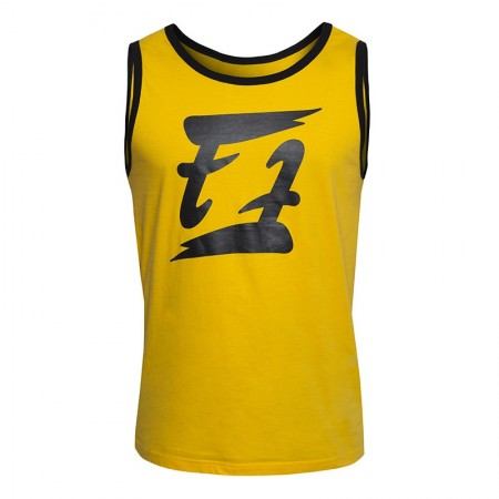 Fairtex Tank Top MTT3 Желтый