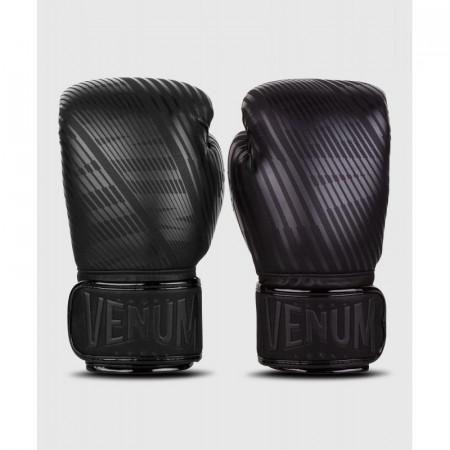 Venum Перчатки боксерские Plasma Черные