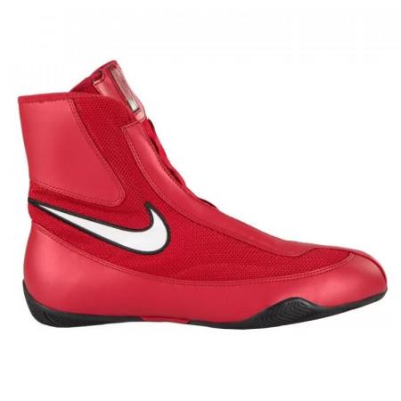 Nike Боксерки Machomai MID Красные