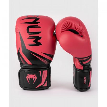 Venum Перчатки боксерские Challenger 3.0 Розово/Черные