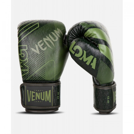 Venum Перчатки боксерские Commando Loma Edition