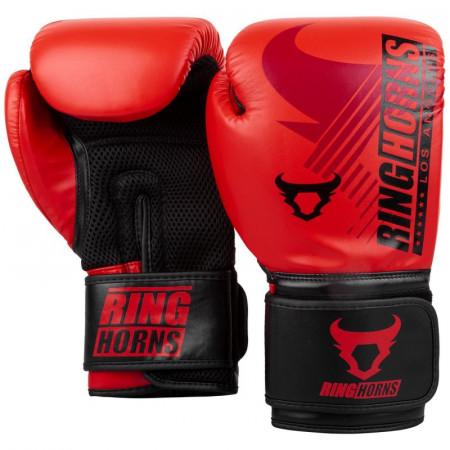 Ringhorns Перчатки боксерские Charger MX Красные