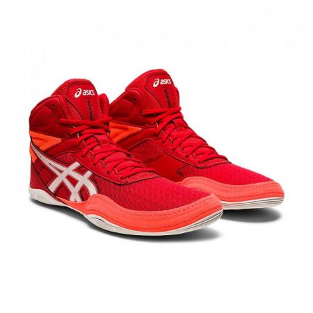 Asics Борцовки MatFlex 6 Красные