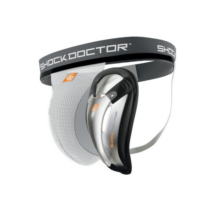 Shock Doctor Supporter + Suspensor Bio Flex Cup