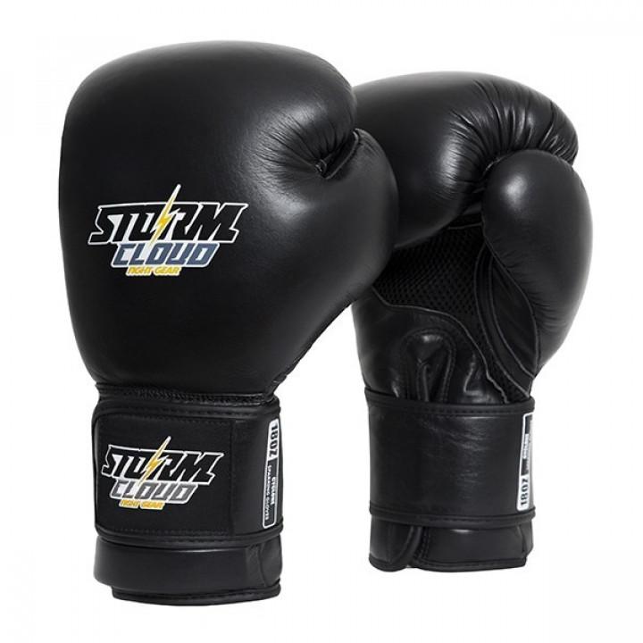 StormCloud Перчатки боксерские для спарринга Cyclone Classic