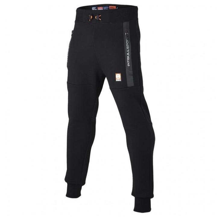 Pit Bull Спортивные штаны Moss Чёрный