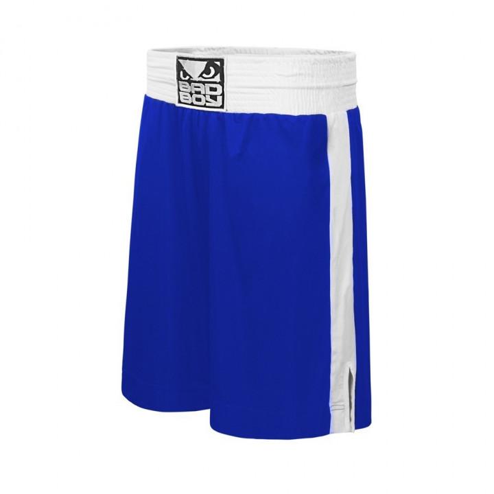 Боксерские шорты Bad Boy Stinger синие