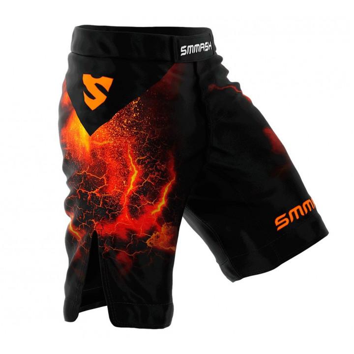 Smmash Шорты MMA Diablo