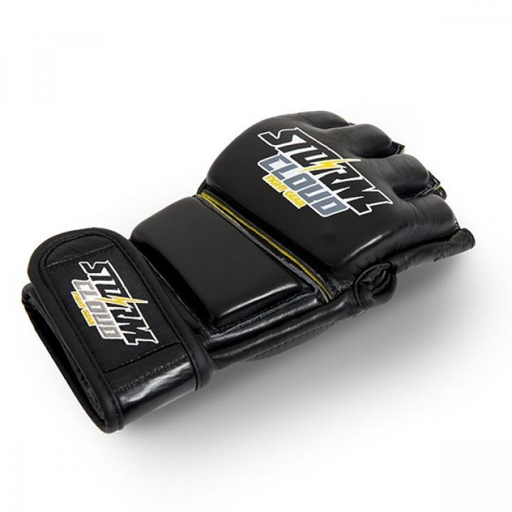 Перчатки для MMA StormCloud Hurricane 2.0 4oz