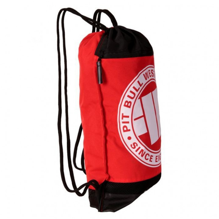 Pit Bull Мешок PB Sports Красный