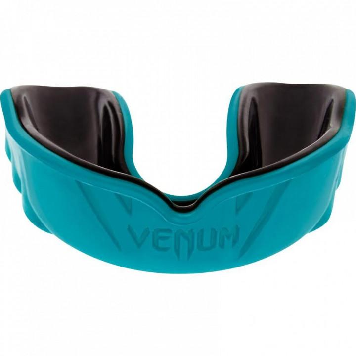 Venum Капа Challenger Голубой/Чёрный