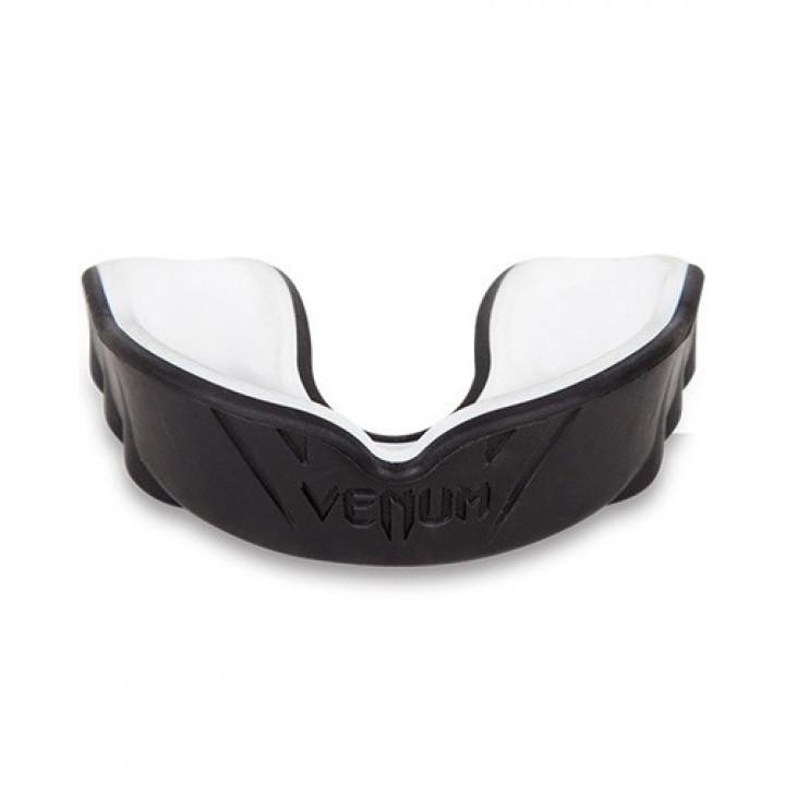 Venum Капа Challenger Чёрный/Белый