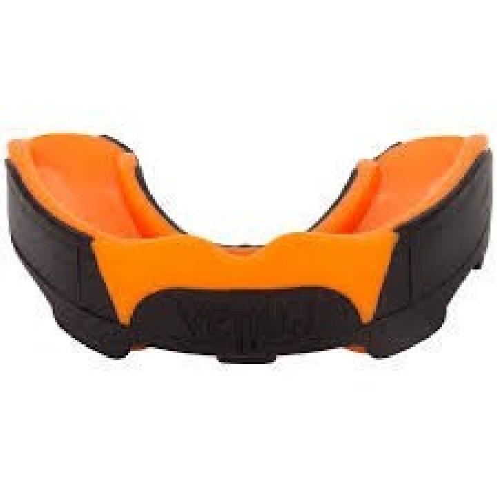 Venum Капа Predator Чёрный/Оранжевый