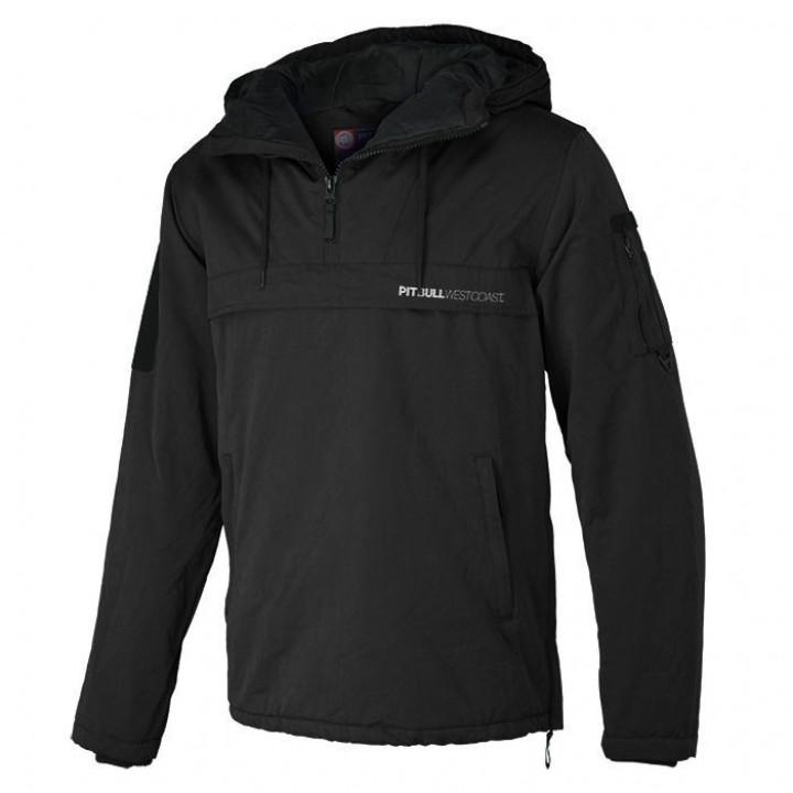 Pitbull Куртка Sherman Чёрный