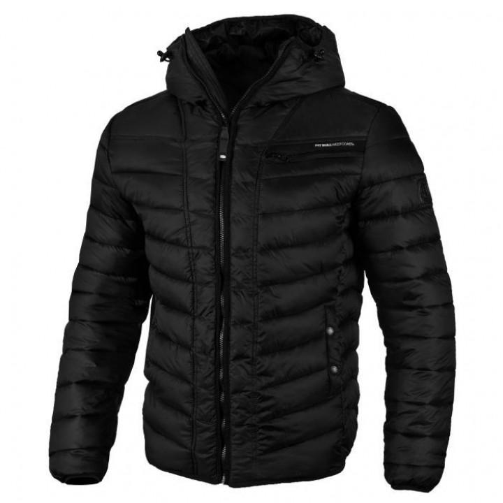 Pit Bull Куртка Royston II Чёрная