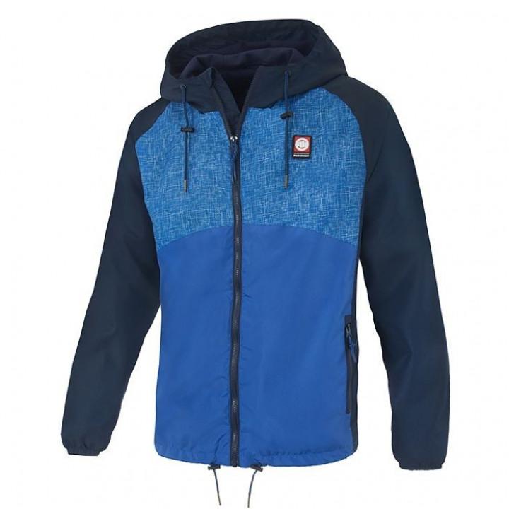 Pitbull Куртка Wildcat Тёмно-синий