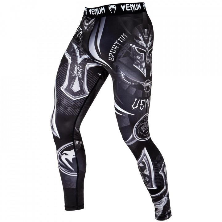 Venum Компрессионные штаны Gladiator 3.0 Черный