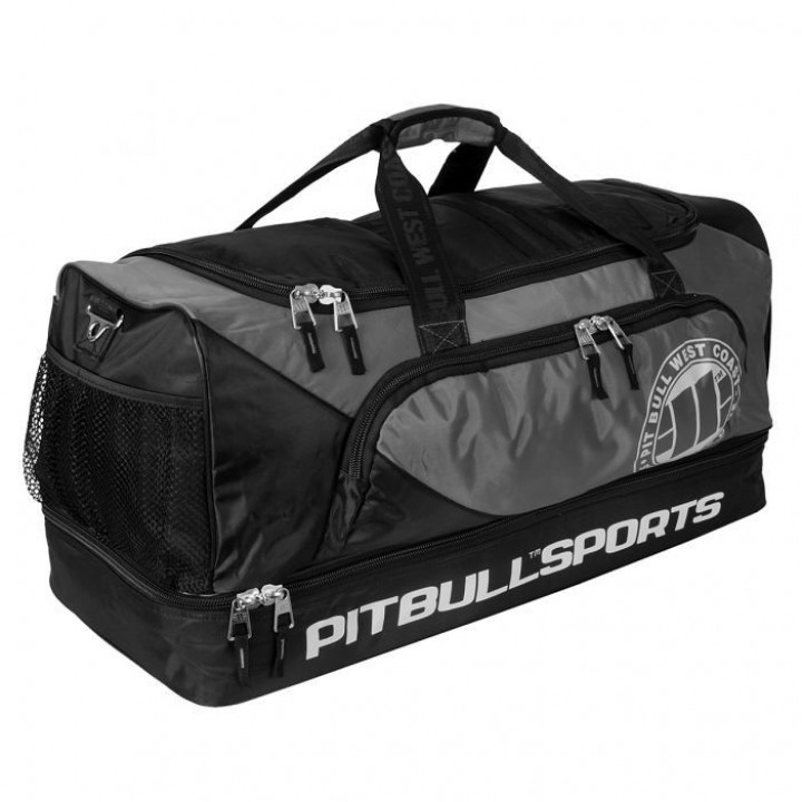 Pit Bull Сумка Спортивная PB Sports II Серая