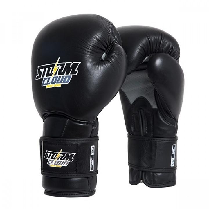 StormCloud Перчатки Боксерские Sharq 3.0