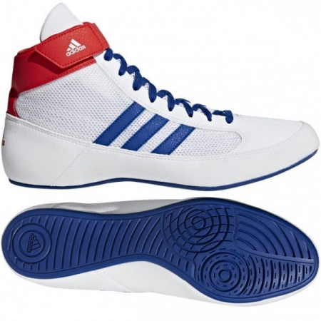 Борцовки Adidas Havoc Белые