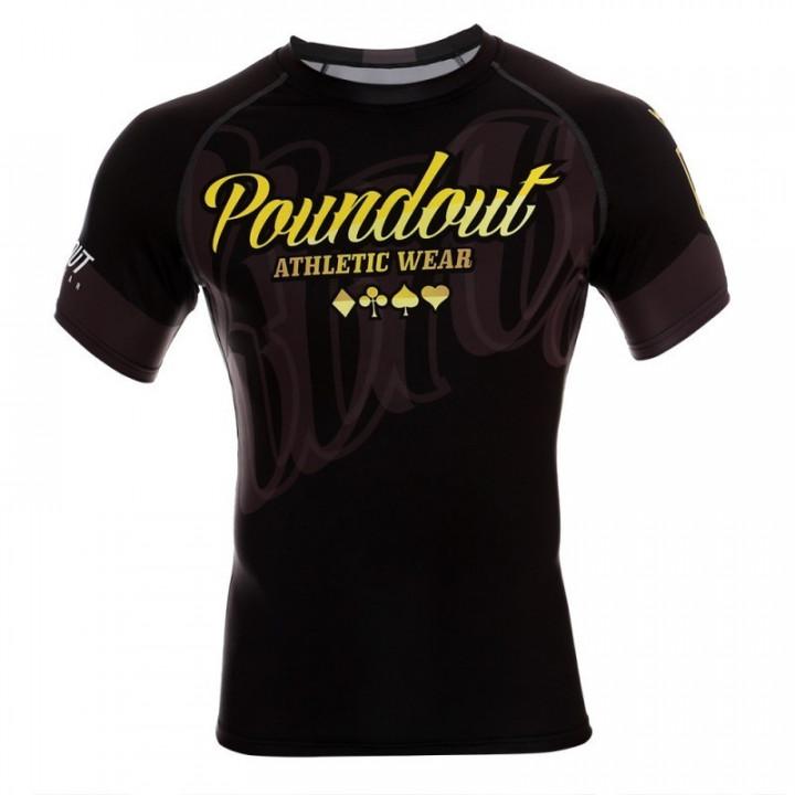 Poundout Рашгард King 2.0