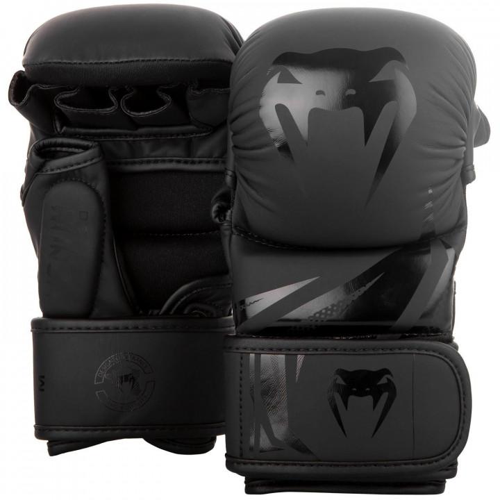 Перчатки для MMA Venum Challenger 3.0 черные
