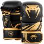 Перчатки для MMA Venum Challenger 3.0 черно-золотые