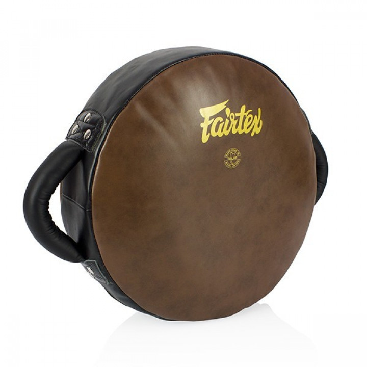 Тренерская подушка Fairtex LKP2