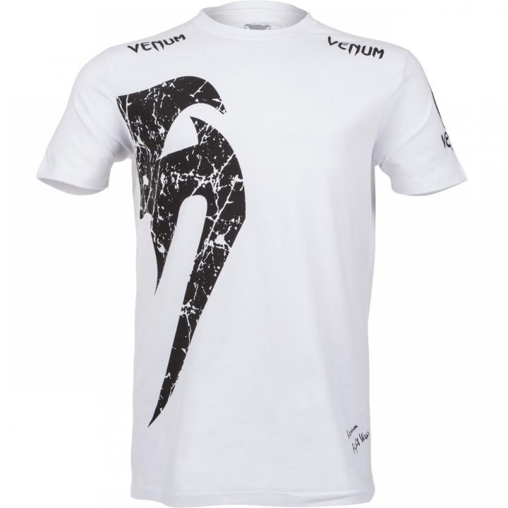 Venum T-shirt Giant Белая