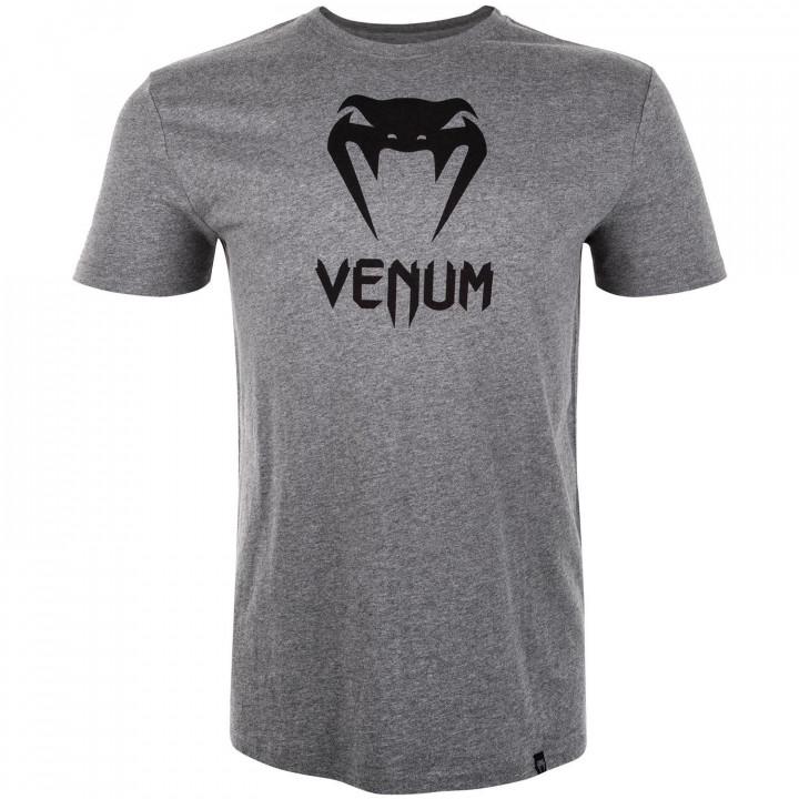 Venum T-shirt Classic Серая