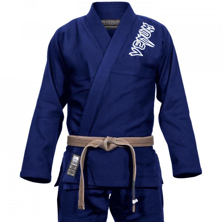 Venum Kimono/Gi BJJ Contender 2.0 Темно синее