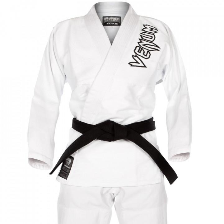 Venum Kimono/Gi BJJ Contender 2.0 Белое