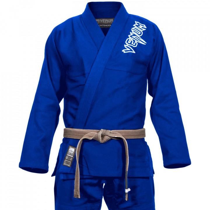 Venum Kimono/Gi BJJ Contender 2.0 Синие