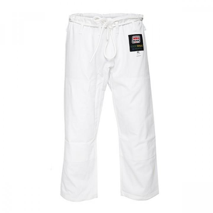 Штаны для Кимоно/GI Белые
