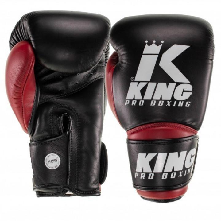 Перчатки боксерские King PRO BG STAR 10