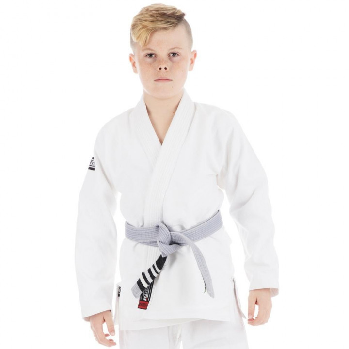 Tatami Kimono/Gi для BJJ Детское Roots Белое