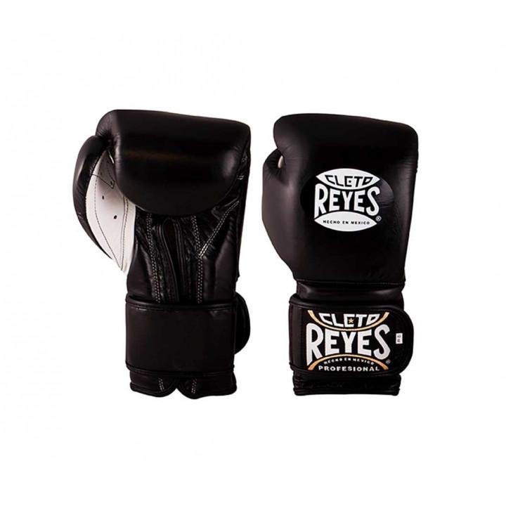 Перчатки Боксерские Training от Cleto Reyes черные