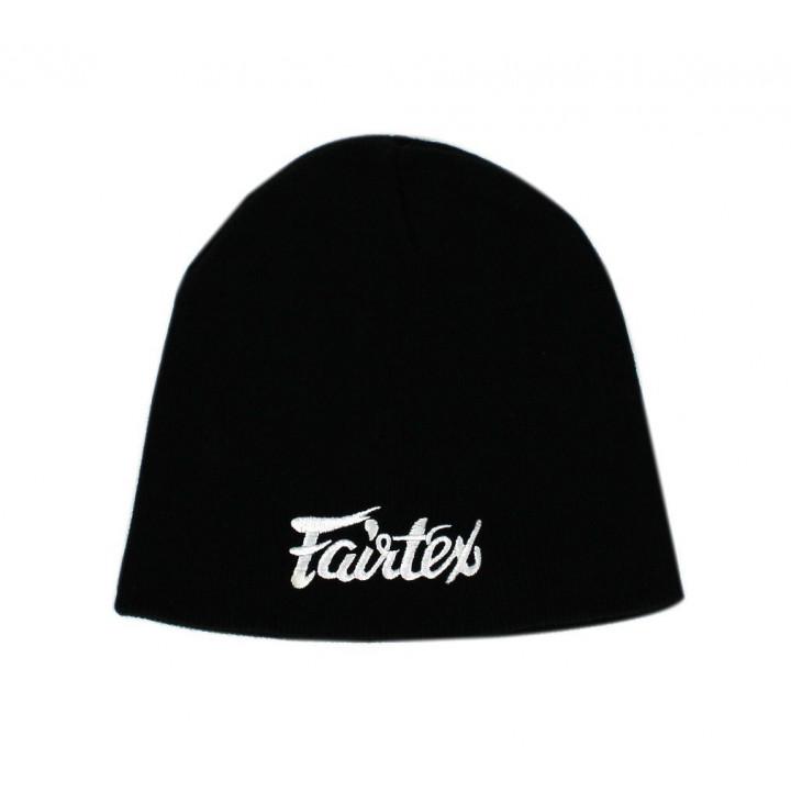Шапка Fairtex BN2 черная