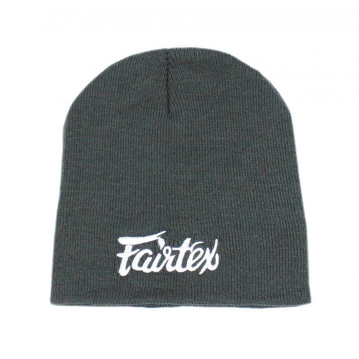 Шапка Fairtex BN2 серая