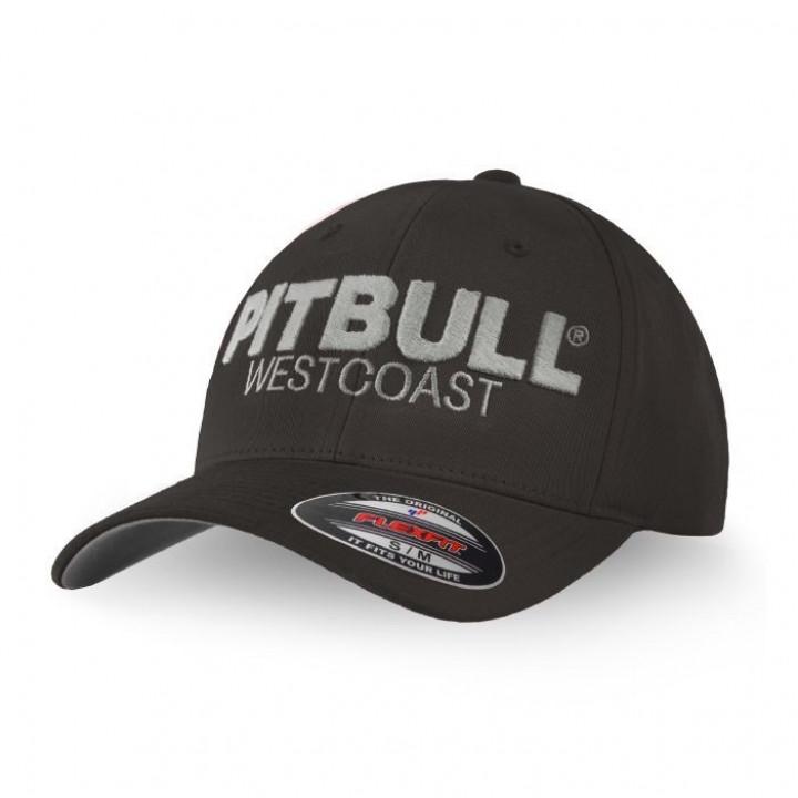 Pitbull  Full Cap Classic TNT Серая
