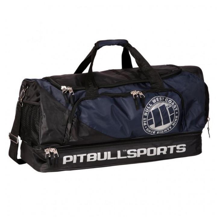 Pit Bull Сумка Спортивная PB Sports II Темно синяя