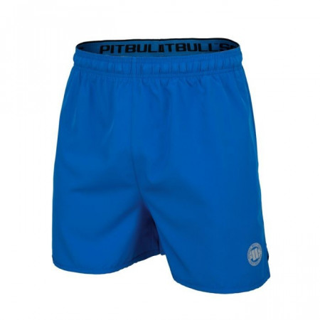 Pitbull Шорты Спортивные Performance Pro Plus Синее