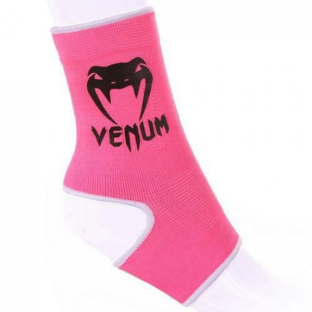 Venum Фиксатор Розовый