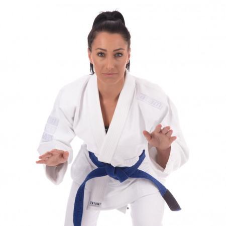 Tatami Kimono/Gi Женское Classic Белое