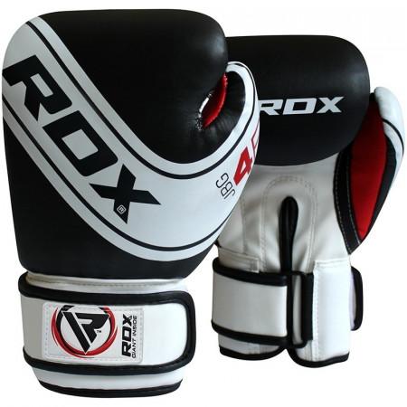 RDX Перчатки для бокса детские J-3 Черные