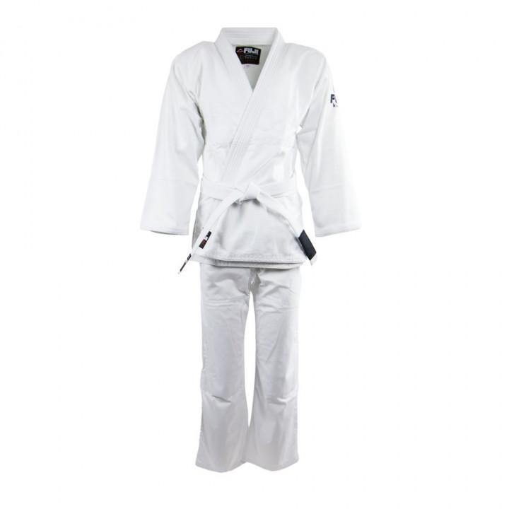 Детское кимоно/гидляBJJ (бразильского джиу-джитсу) Fuji Saisho белое