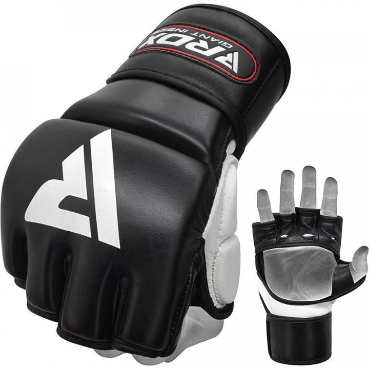 Перчатки для MMA RDX GGL T1 черные